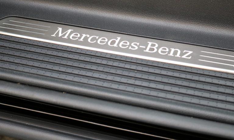 Mercedes Benz Diesel Abgasskandal